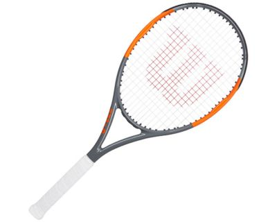 Wilson Burn Team 100 Lite