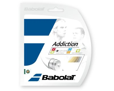 Babolat Addiction 12m