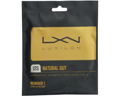 Wilson Natural Gut 1.25mm