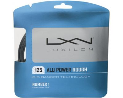 Luxilon Alupower Rough 125 12m