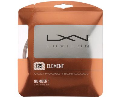 Luxilon Elemement 12m